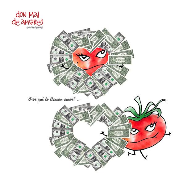 don Mal de amores #242