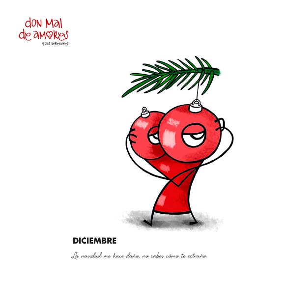 don Mal de amores #243