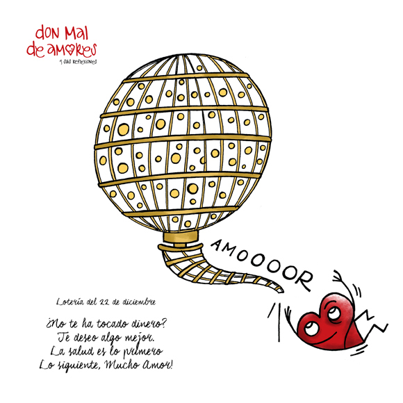don Mal de amores #244