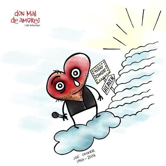 don Mal de amores #245
