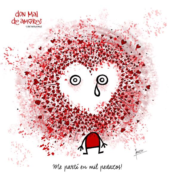 don Mal de amores #246