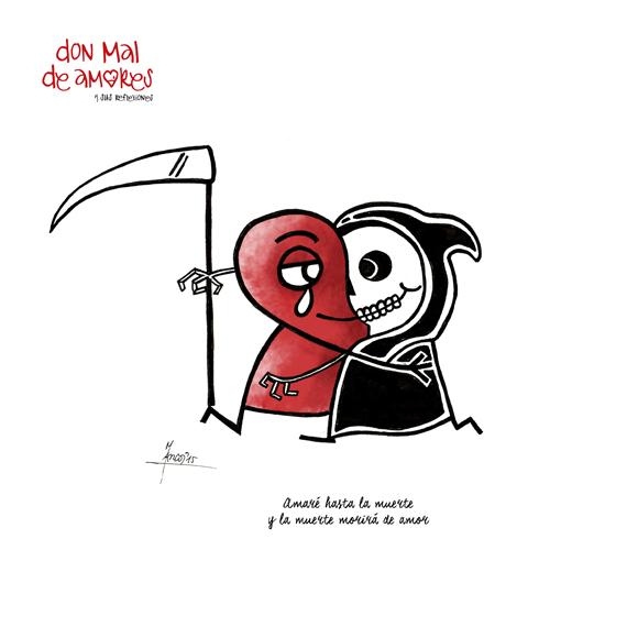 don Mal de amores #247