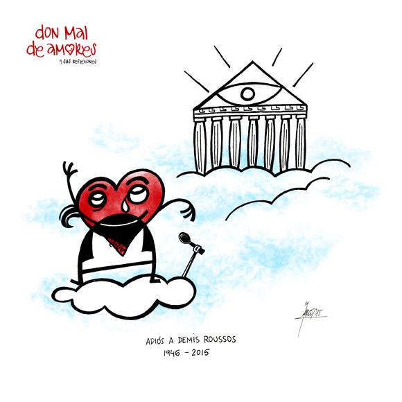 don Mal de amores #248