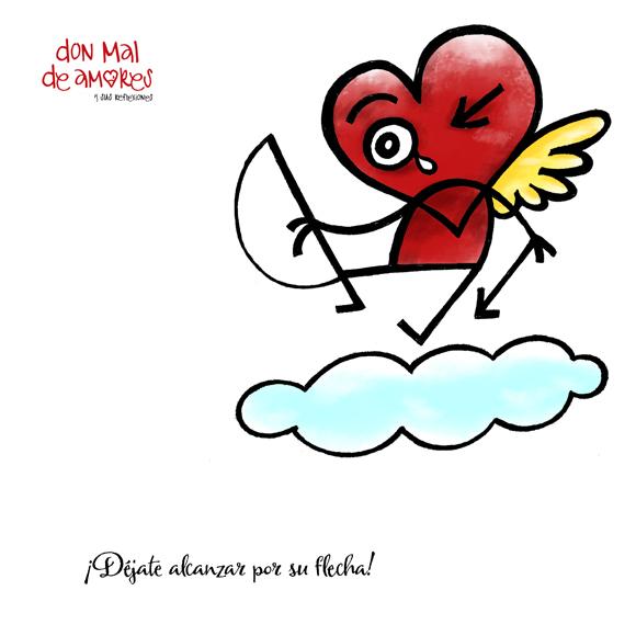 don Mal de amores #250