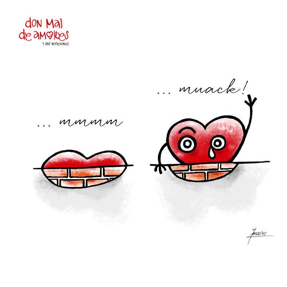 don Mal de amores #251