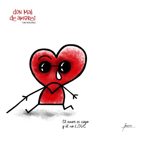 don Mal de amores #252