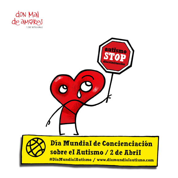 don Mal de amores #253