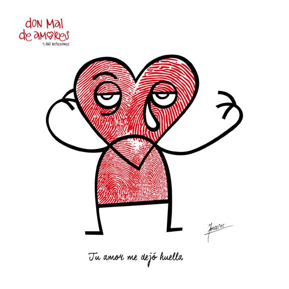 don Mal de amores #256