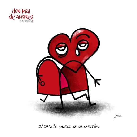 don Mal de amores #258