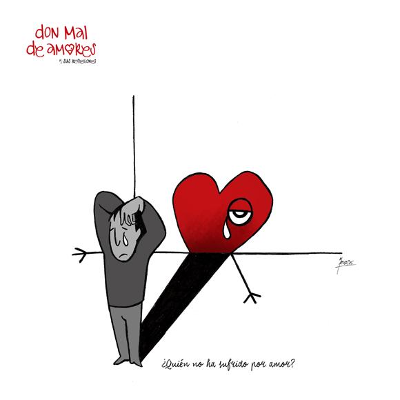 don Mal de amores #259