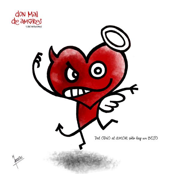 don Mal de amores #262