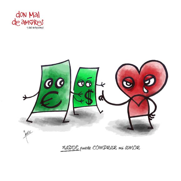 don Mal de amores #265