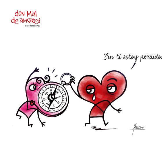 don Mal de amores #266