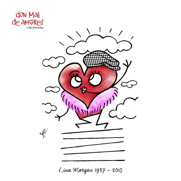 don Mal de amores #267