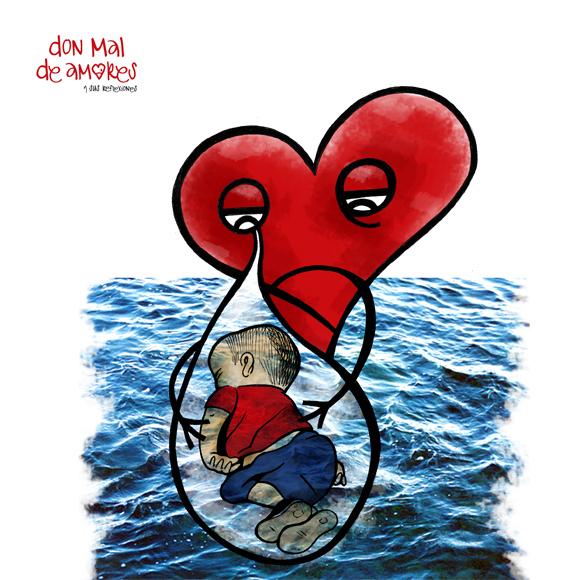 don Mal de amores #268