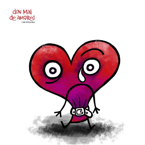 don Mal de amores #269