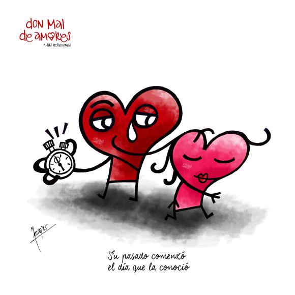 don Mal de amores #270