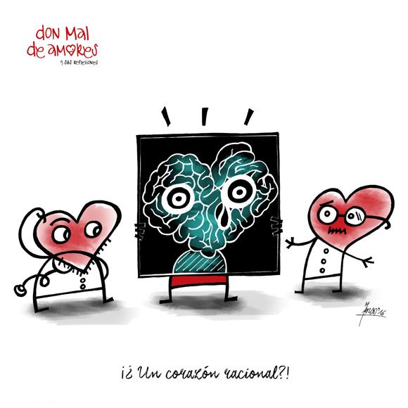 don Mal de amores #276