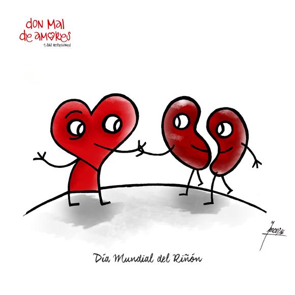 don Mal de amores #278
