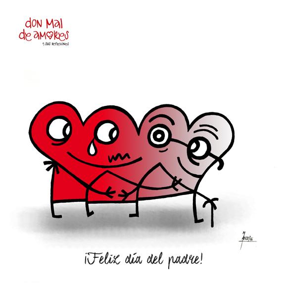 don Mal de amores #279